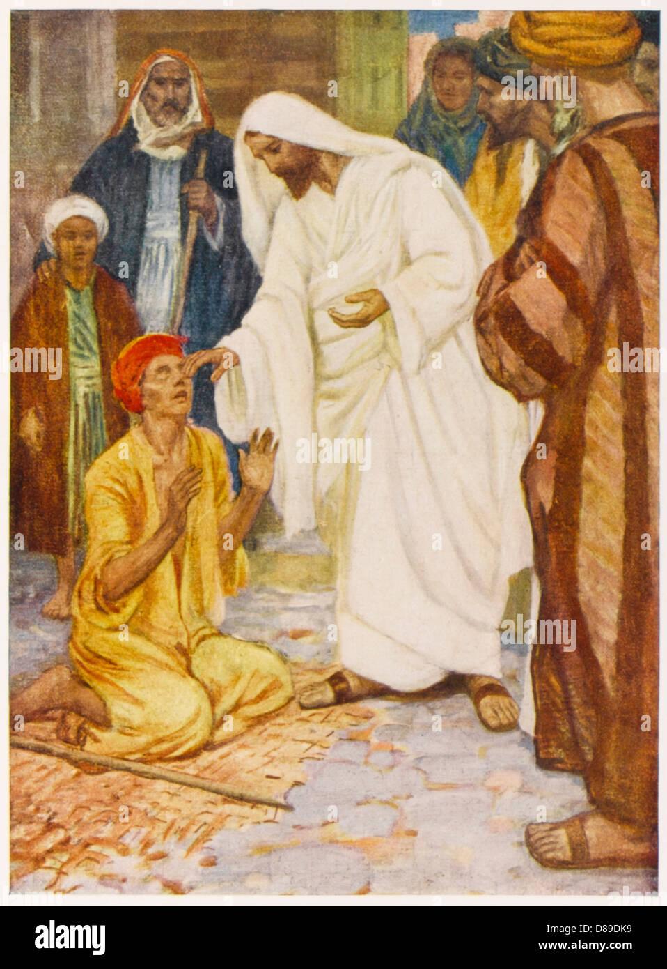 Berühmt Jesus Färbung Bild Galerie - Malvorlagen Von Tieren - ngadi.info