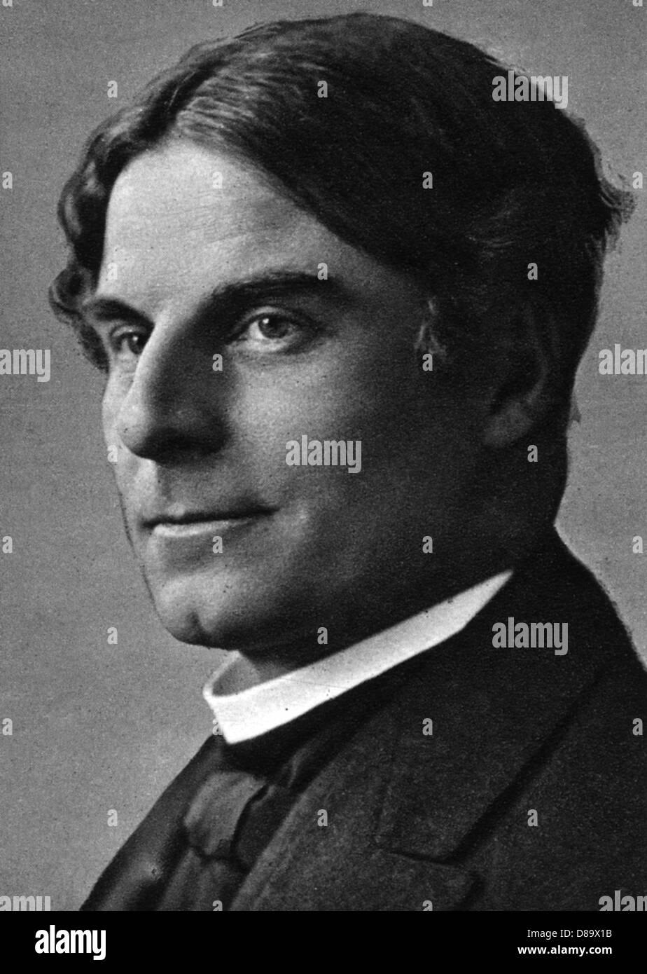 Percy Dearmer Stockbild