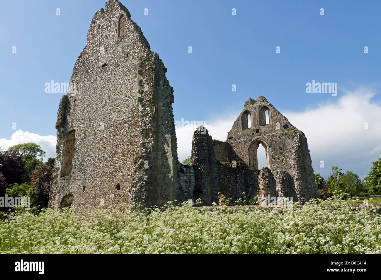 Boxgrove Priory Stockfotos & Boxgrove Priory Bilder - Alamy
