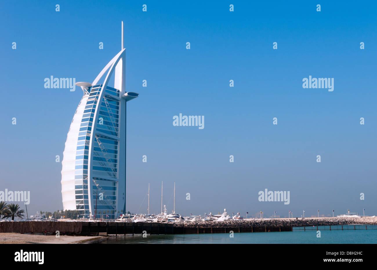 Welten Nur 7 Sterne Hotel In Dubai Vae Genannt Das Burj Al Arab