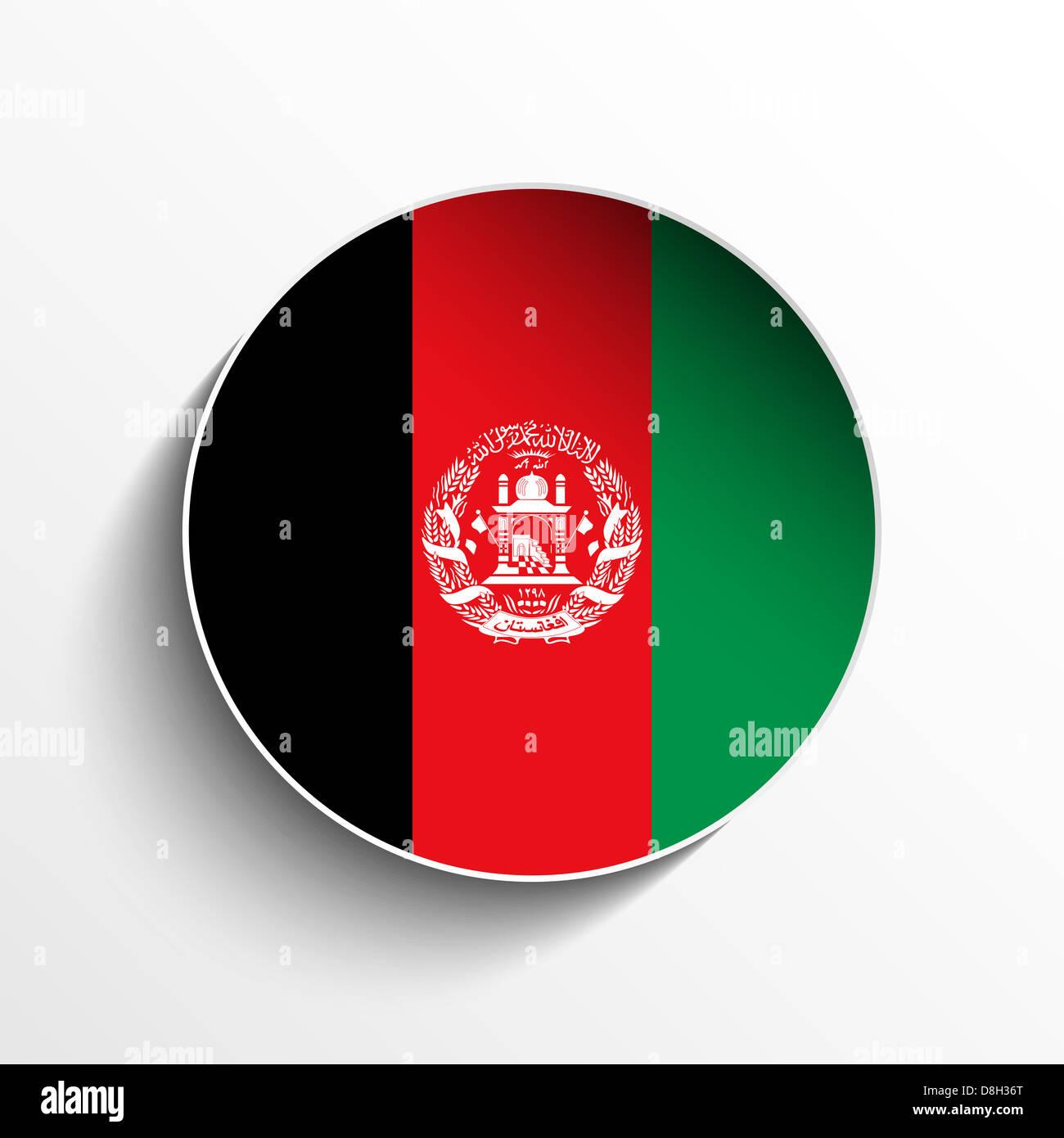 Emblem Of Afghanistan Stockfotos & Emblem Of Afghanistan Bilder ...