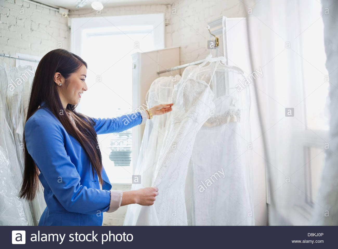 Casual Dress Stockfotos & Casual Dress Bilder - Alamy