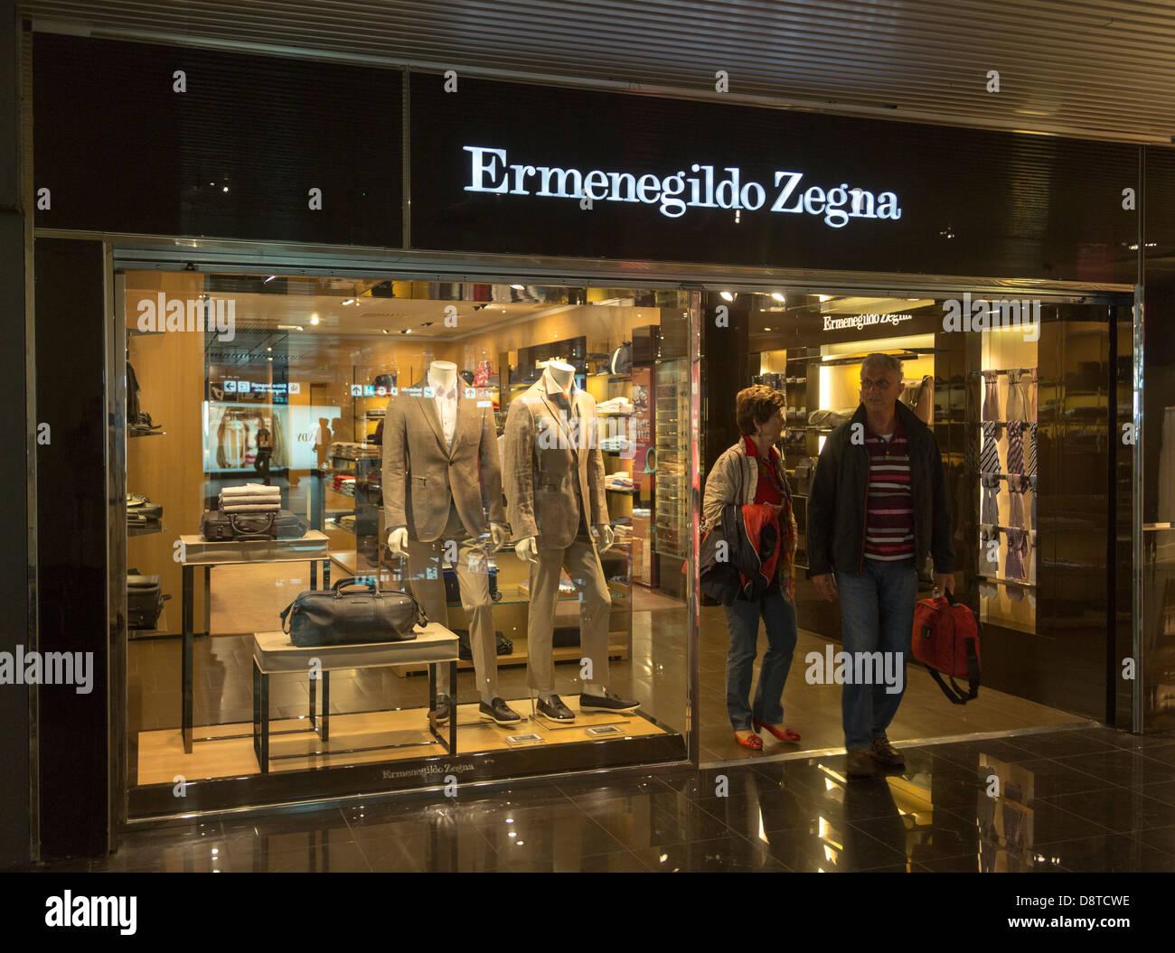 Ermenegildo Stockfotos & Ermenegildo Bilder - Alamy