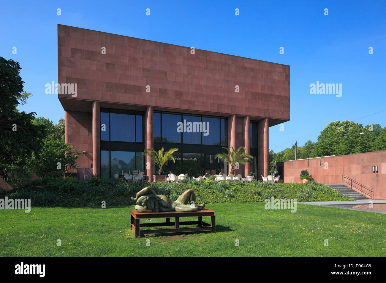 Architekt Bielefeld kunsthalle bielefeld museum fuer moderne und zeitgenoessische kunst