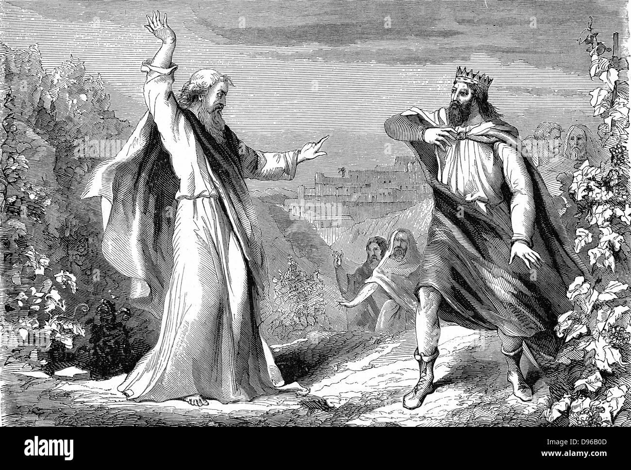Prophet Altes Testament