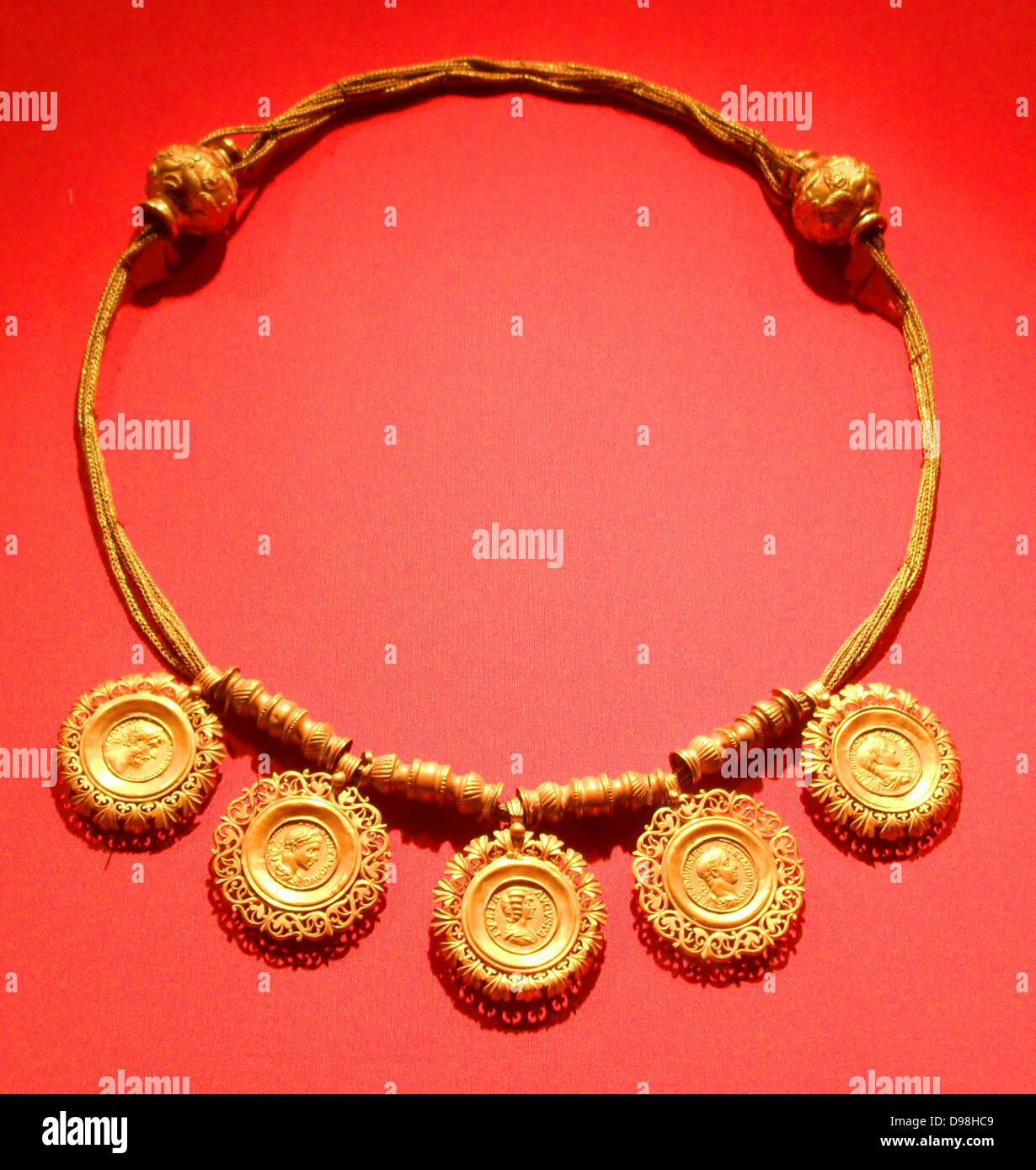 Römisches Gold Stockfotos und bilder Kaufen Alamy