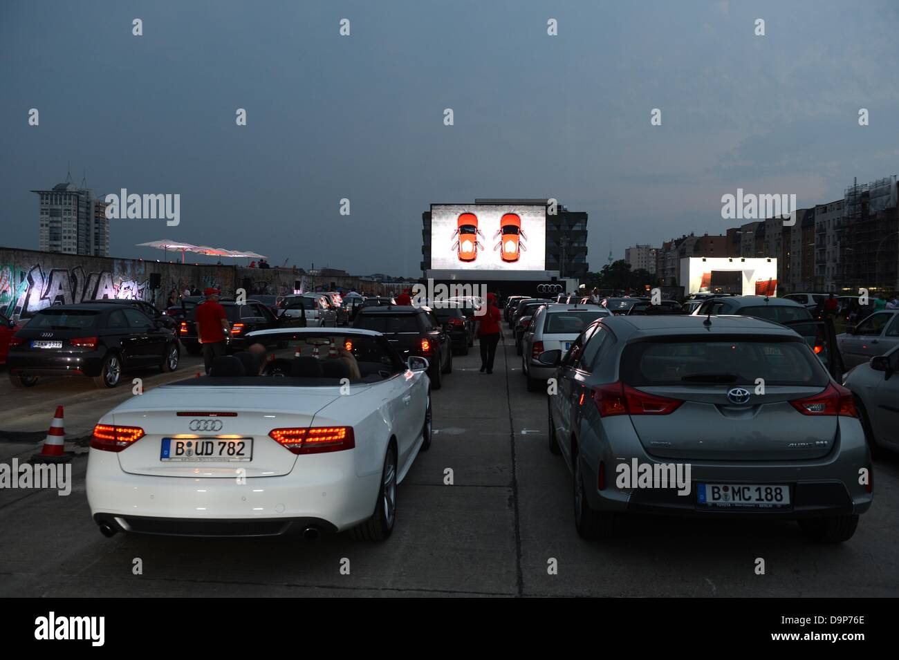 drive in kino