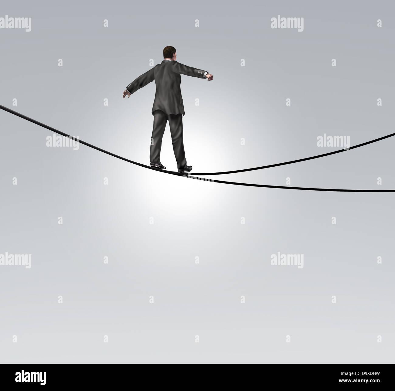 Risky Job Stockfotos & Risky Job Bilder - Alamy