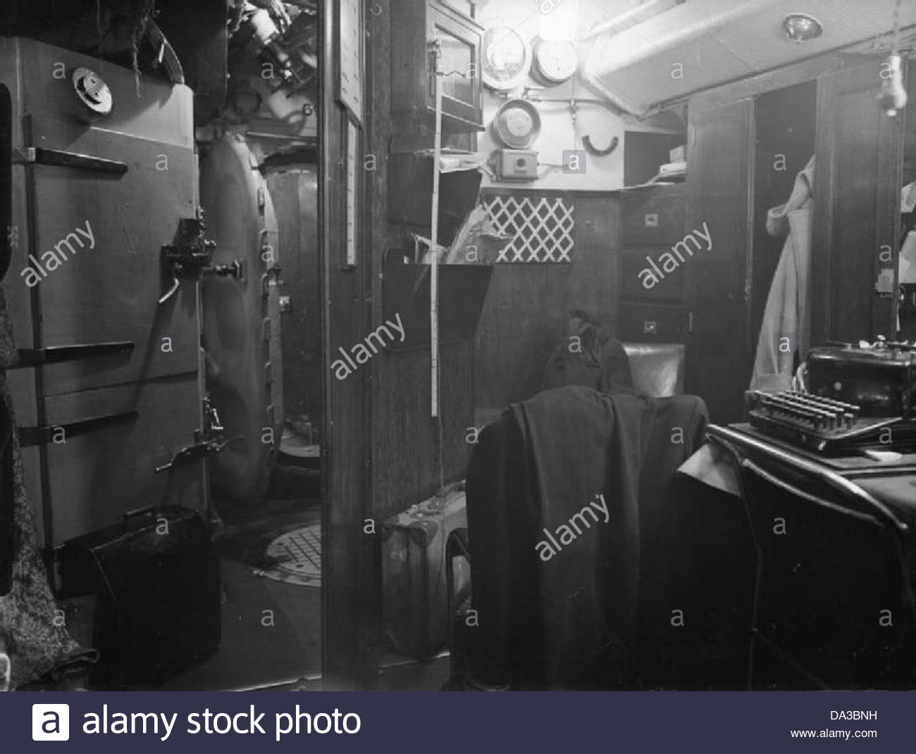 Interior 1942 Stockfotos & Interior 1942 Bilder - Alamy