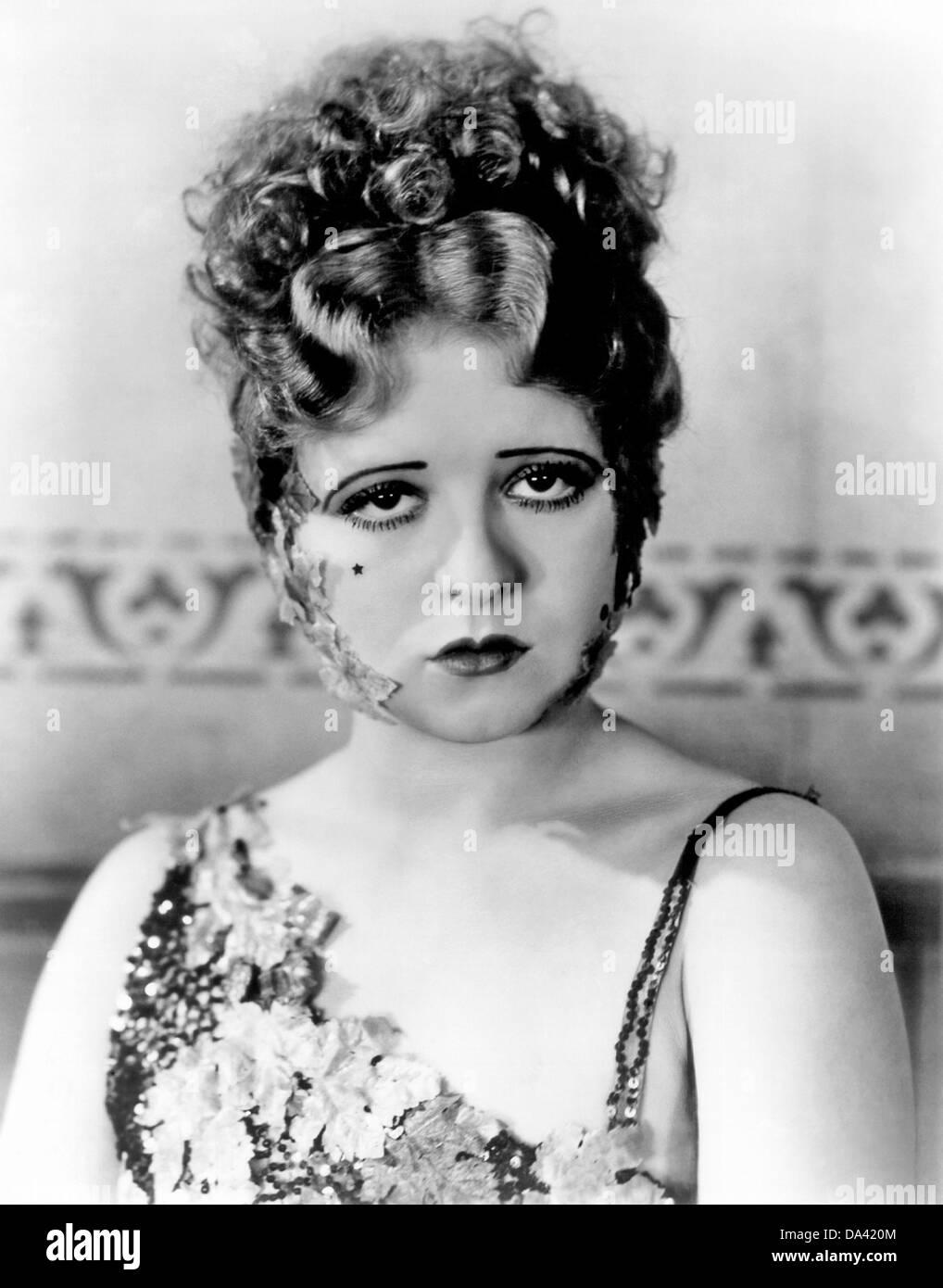 SATURDAY NIGHT KID 1929 Paramount film mit Clara Bow Stockbild