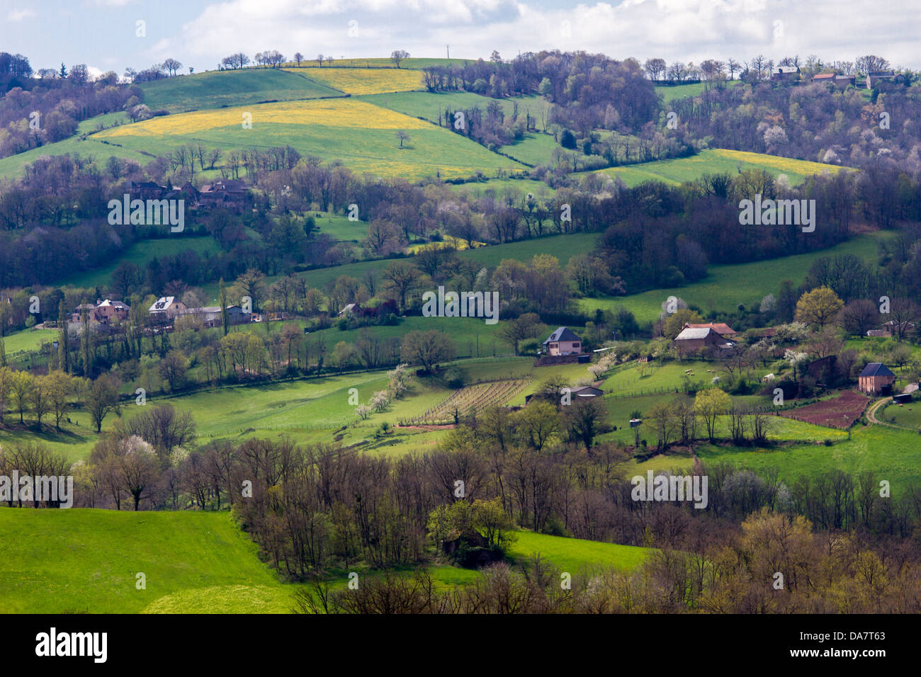 bucolic stockfotos bucolic bilder alamy. Black Bedroom Furniture Sets. Home Design Ideas
