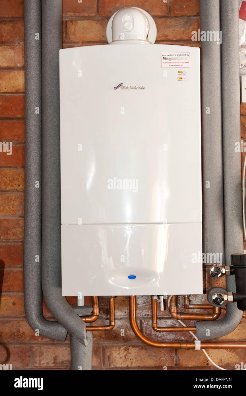 Gas Heating Stockfotos & Gas Heating Bilder - Alamy