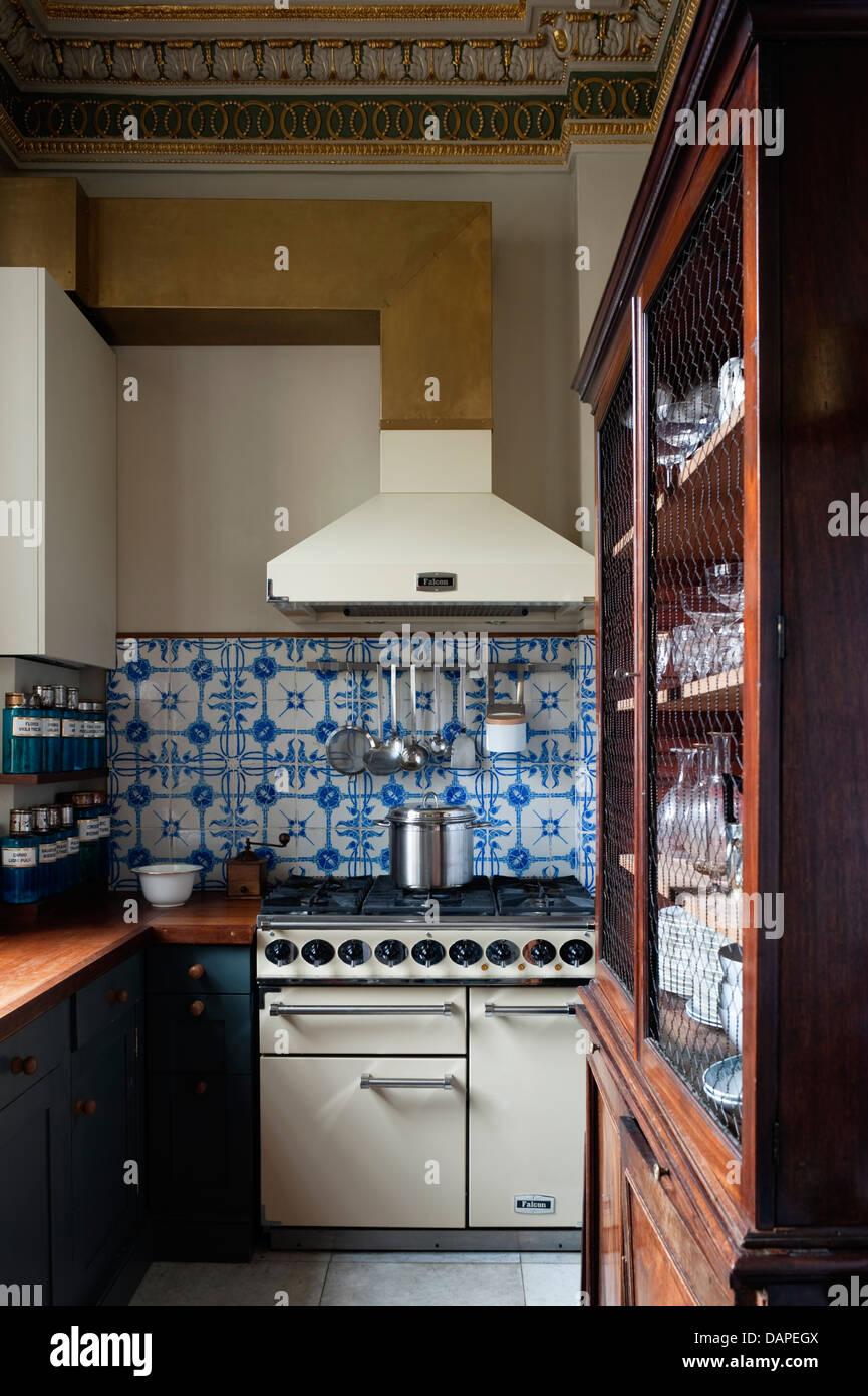 Ziemlich Küche Lieferanten London Zeitgenössisch - Küchen Design ...