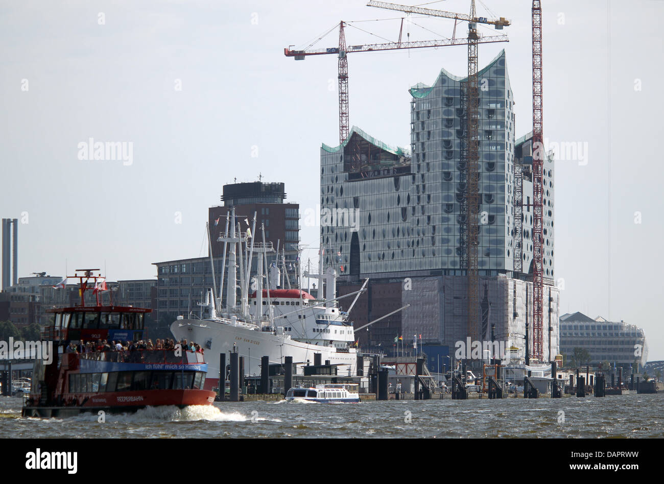 Baufirma Hamburg increasing hamburg stockfotos increasing hamburg bilder alamy