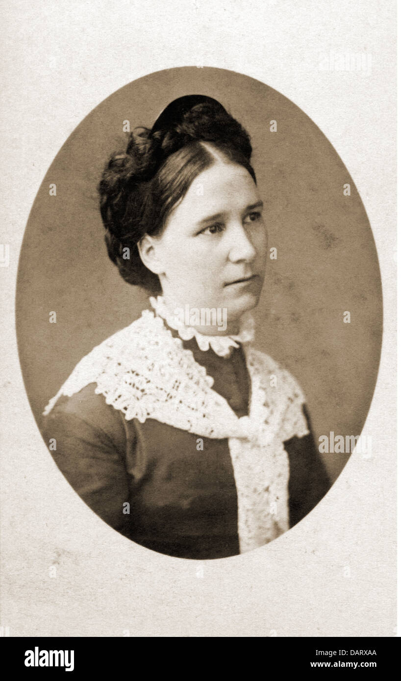 Menschen Historische Frauen Frau Portrait Fotografie Von Er