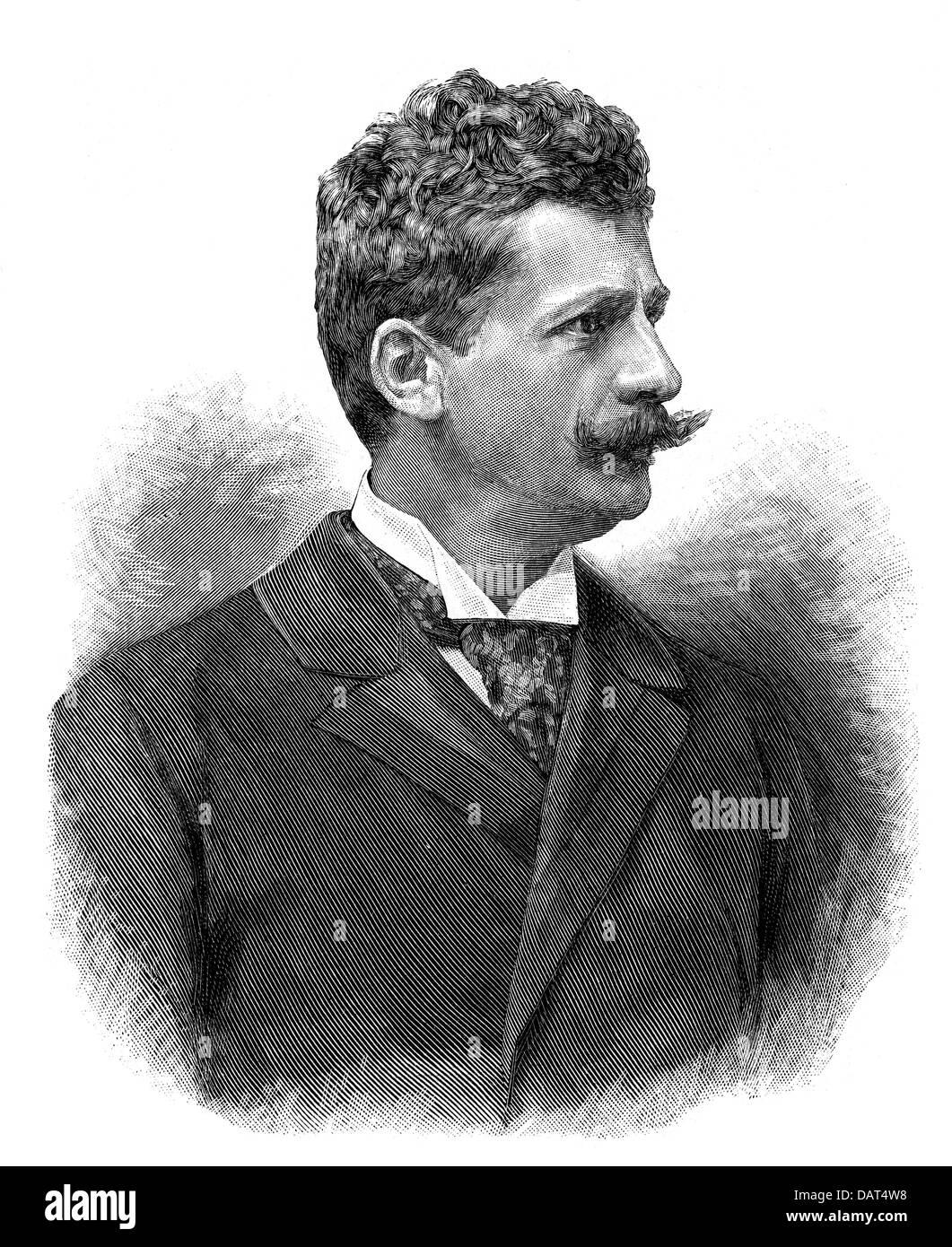 Künstler München Maler papperitz georg 3 8 1846 26 2 1918 deutscher künstler maler