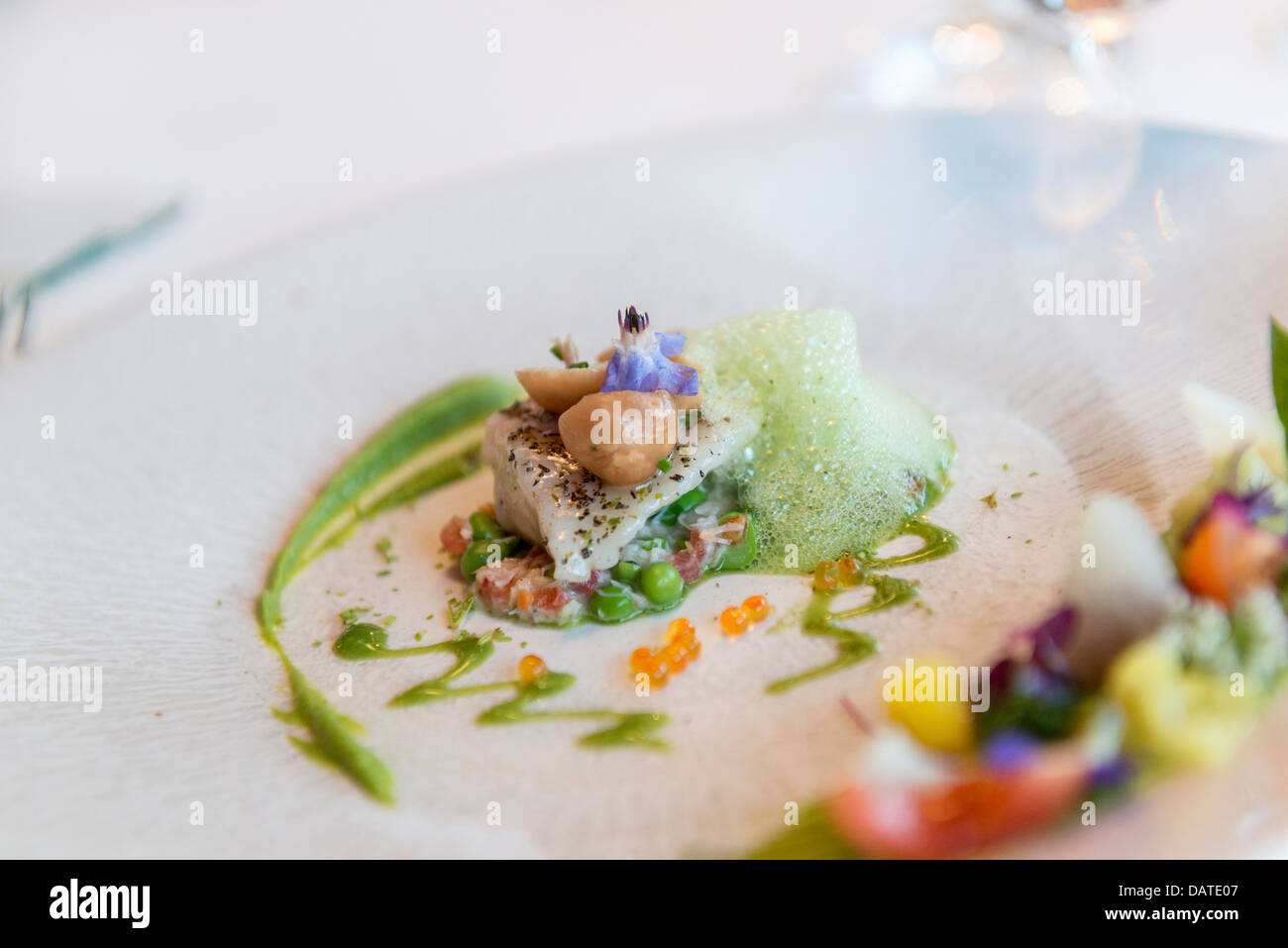 Restaurants A St Bonnet Le Froid