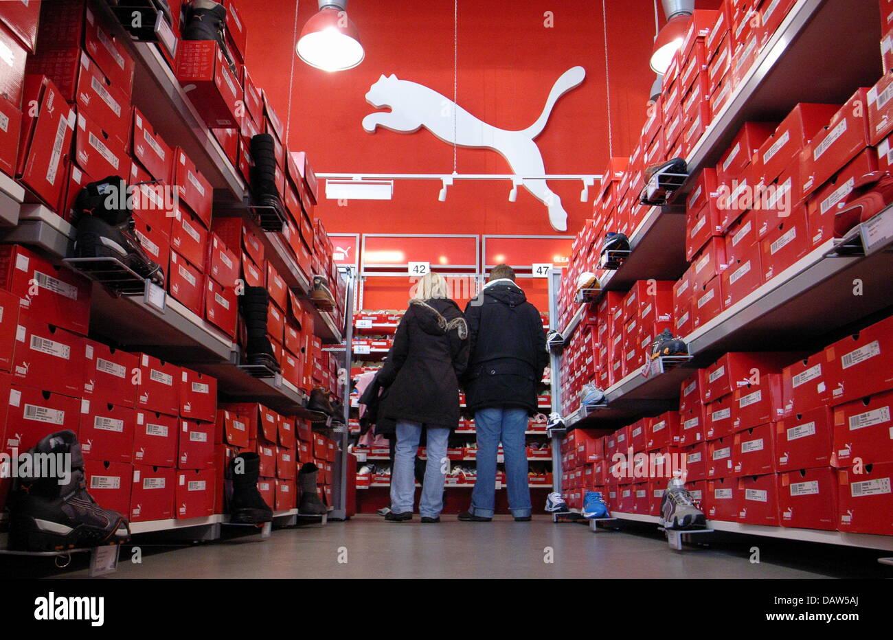 Für Schauen Puma Schuhe Store Bremen Outlet In Zwei Kunden Ein EW9IDH2
