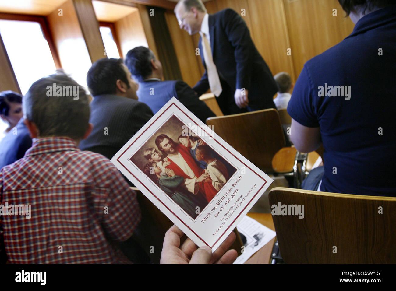 Groß Lds Taufe Bild Fotos - Druckbare Malvorlagen - amaichi.info