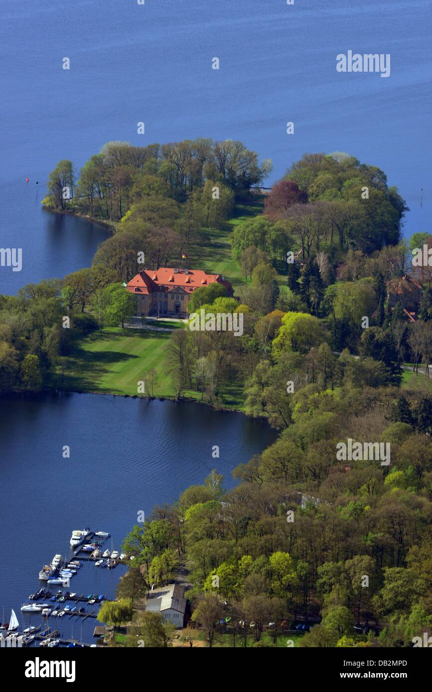 Villa borsig berlin auswärtiges amt