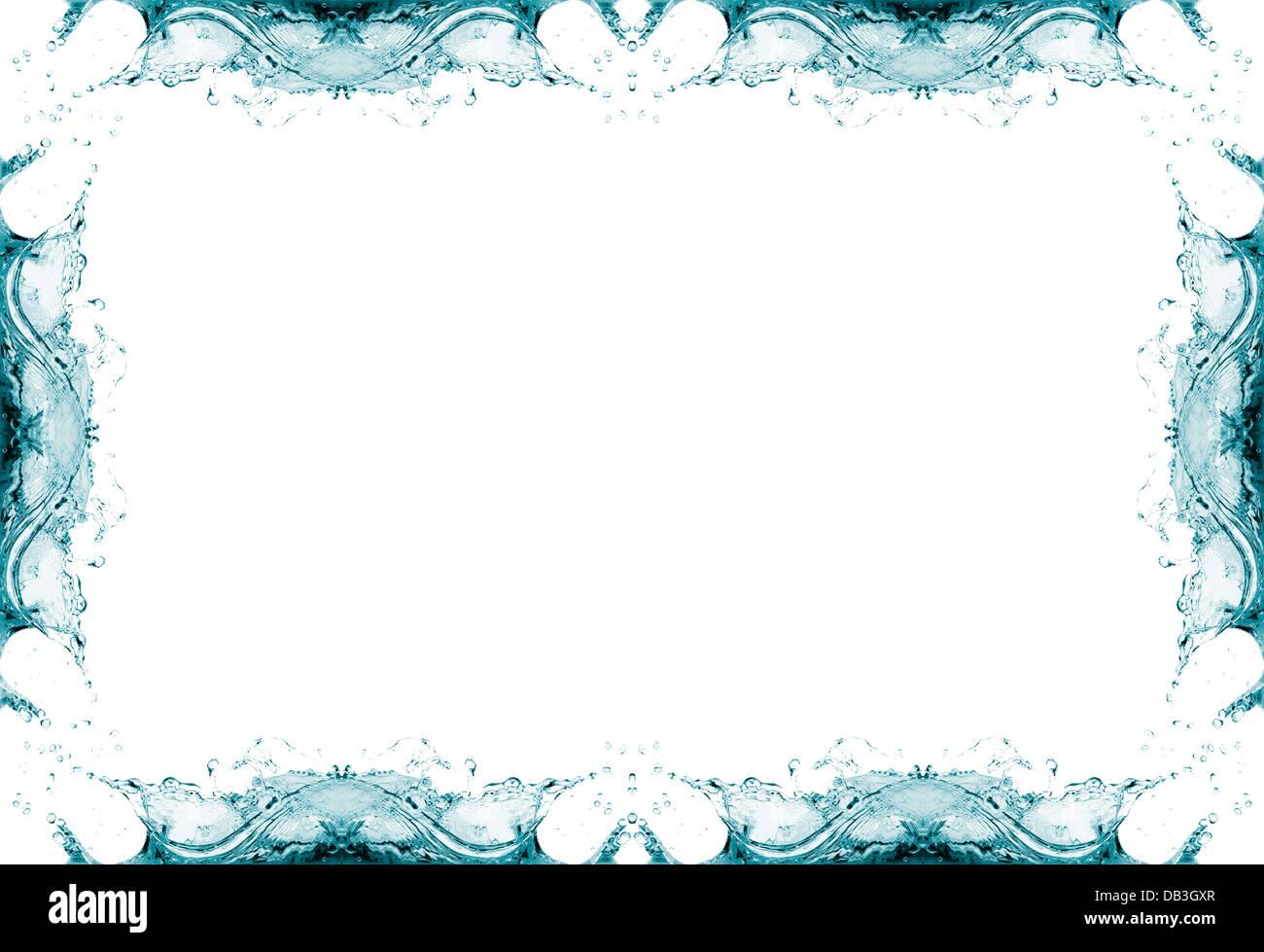 Splatter Frame Stockfotos & Splatter Frame Bilder - Alamy