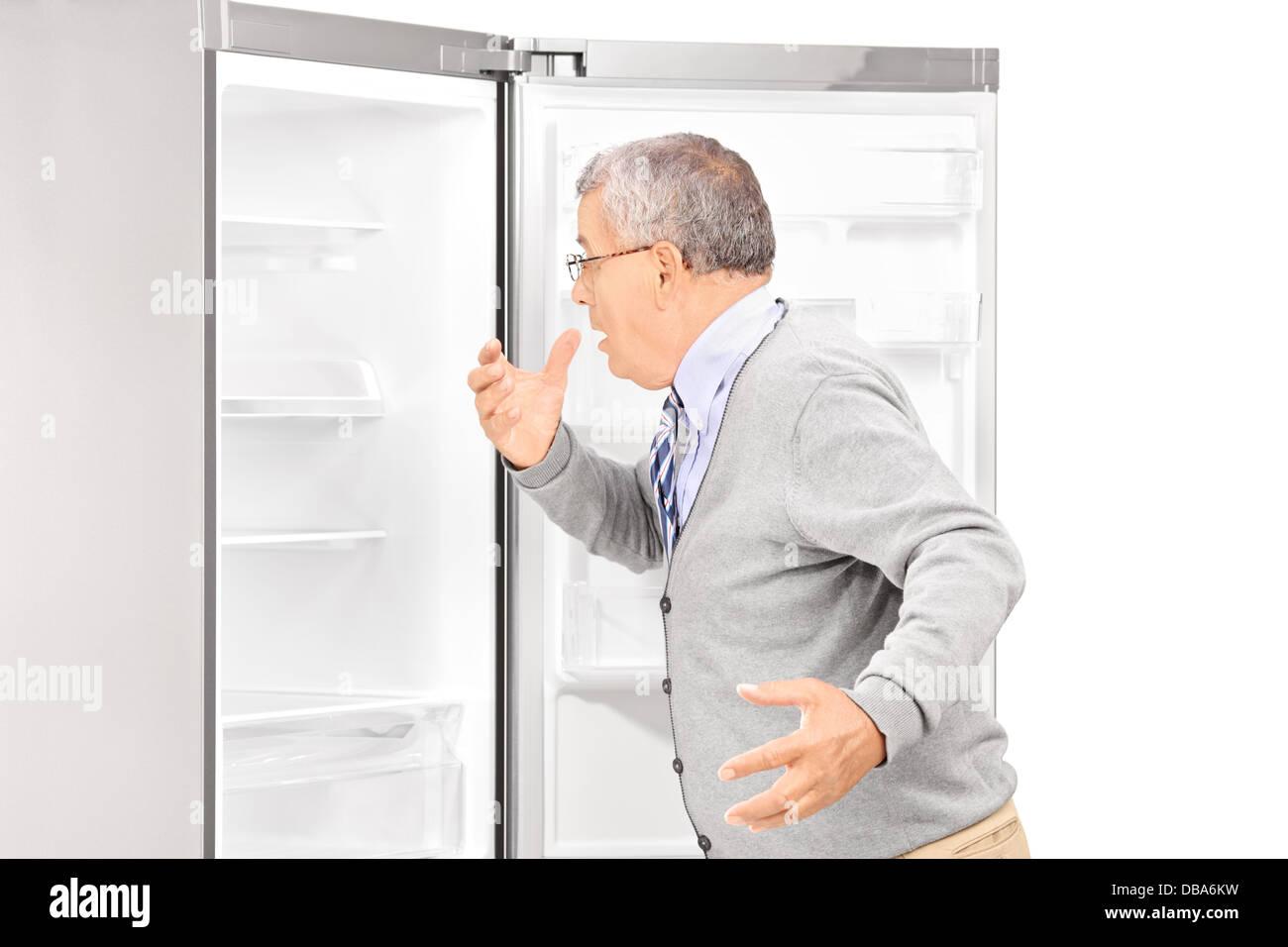 Groß Kühlschrank Suchen Bilder - Das Beste Architekturbild - huepie.com