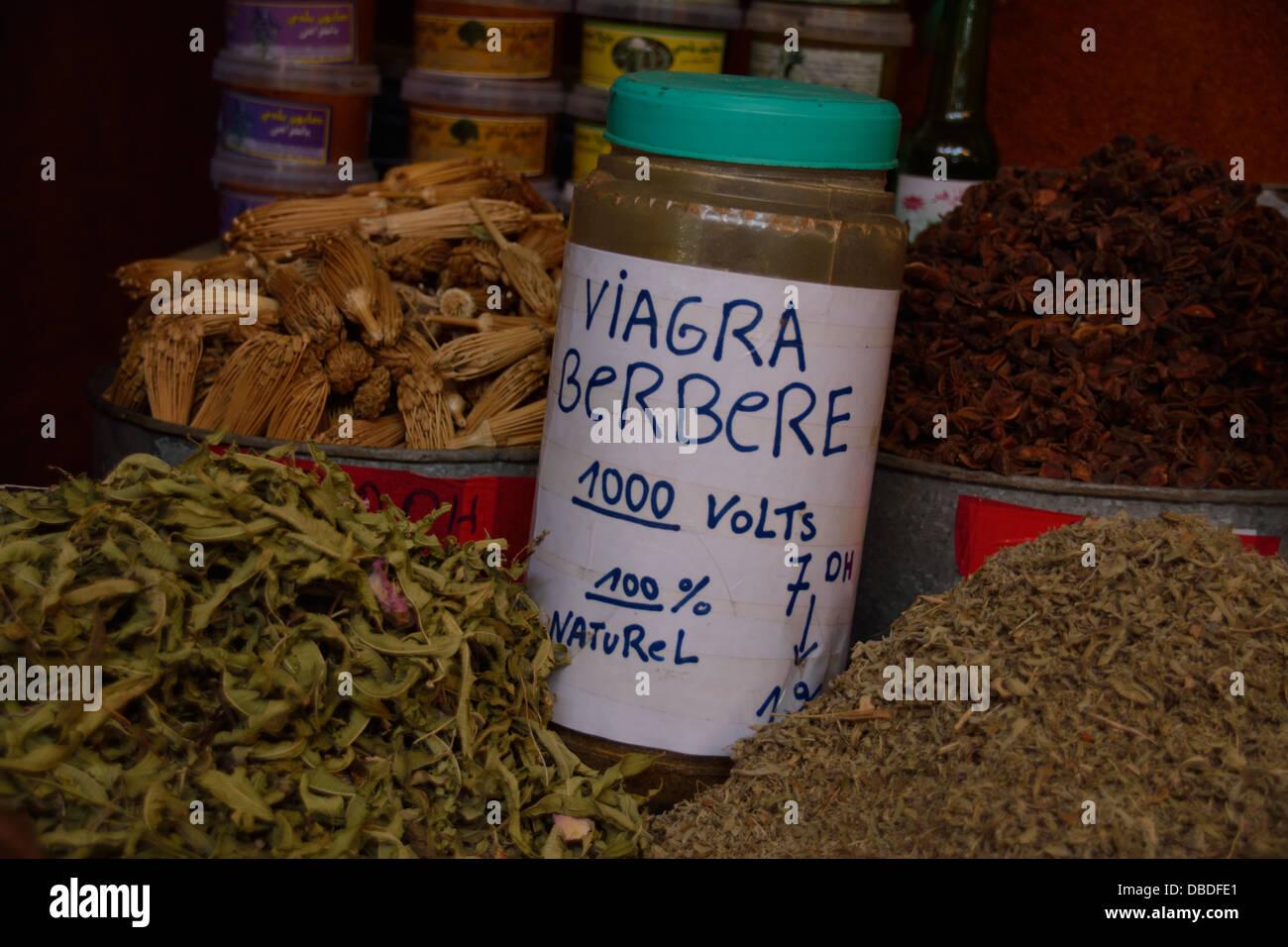 Pflanzliches viagra