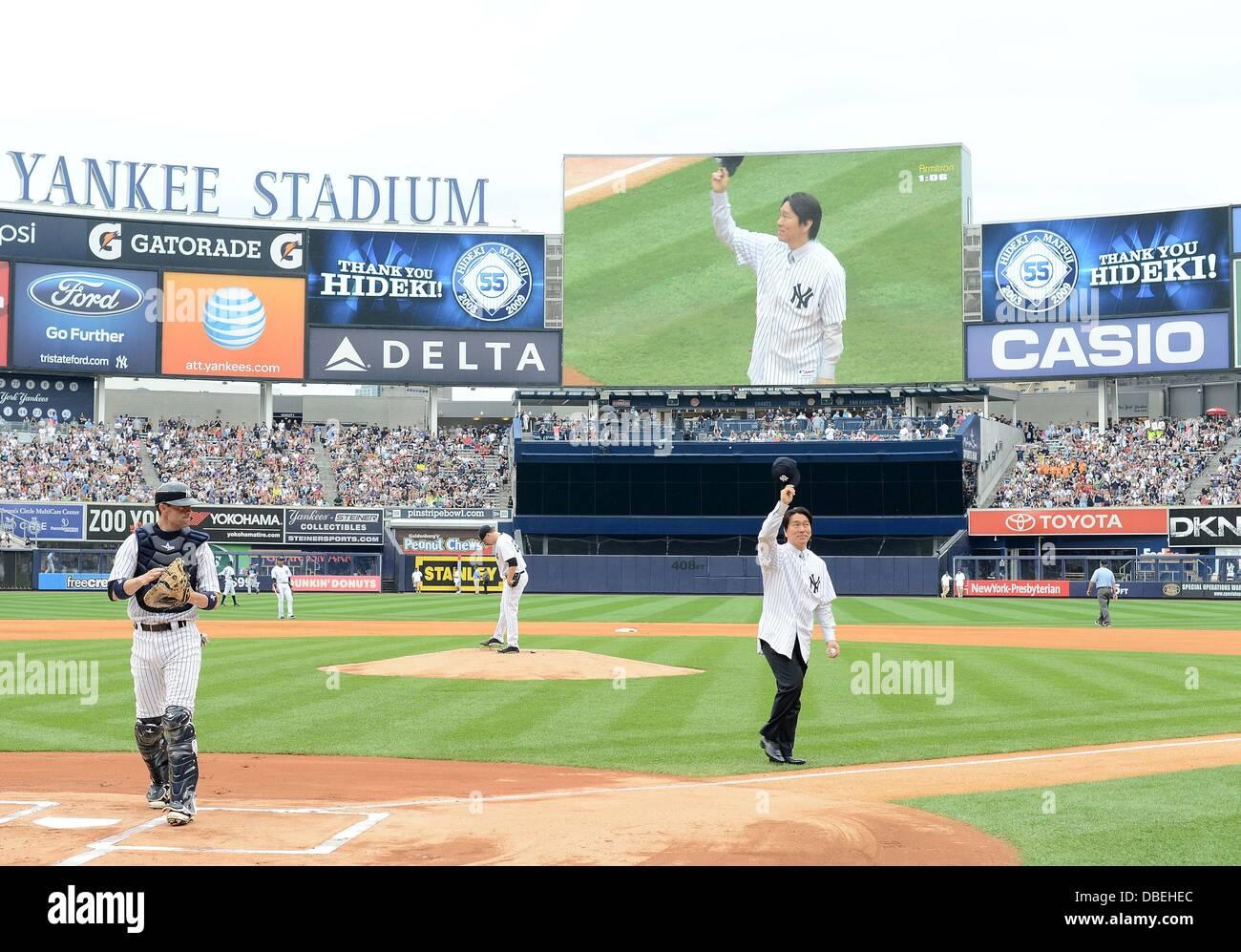 Stars Baseball Cap Stockfotos & Stars Baseball Cap Bilder - Alamy