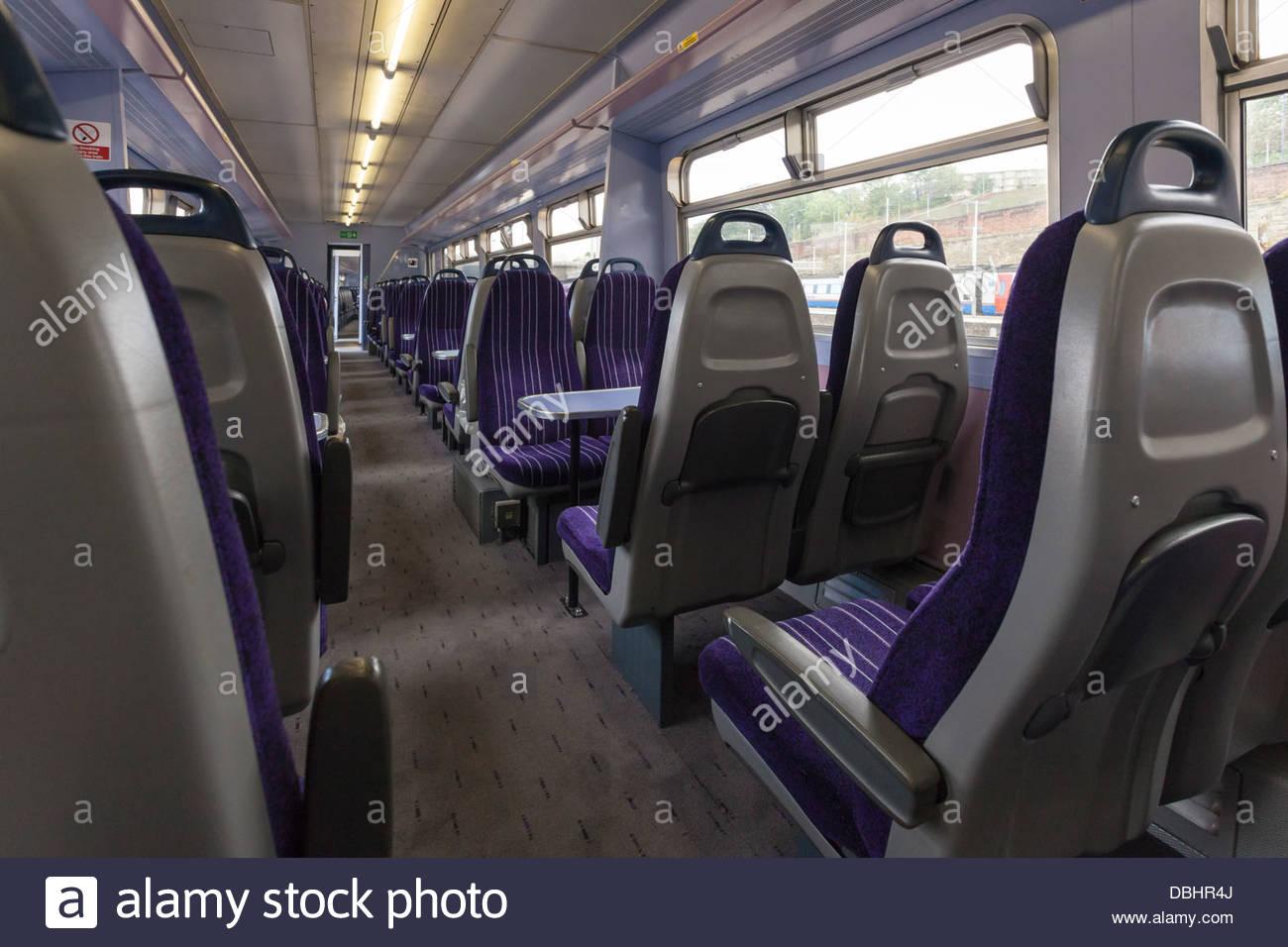 Railway Coach Stockfotos & Railway Coach Bilder - Alamy