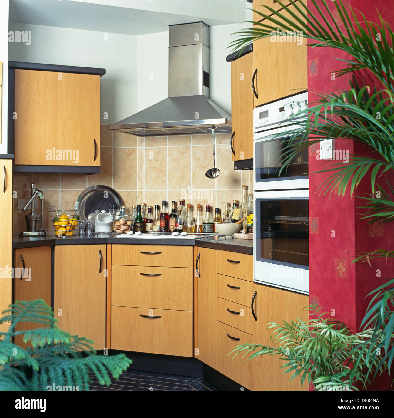 Double Oven Stockfotos & Double Oven Bilder - Alamy