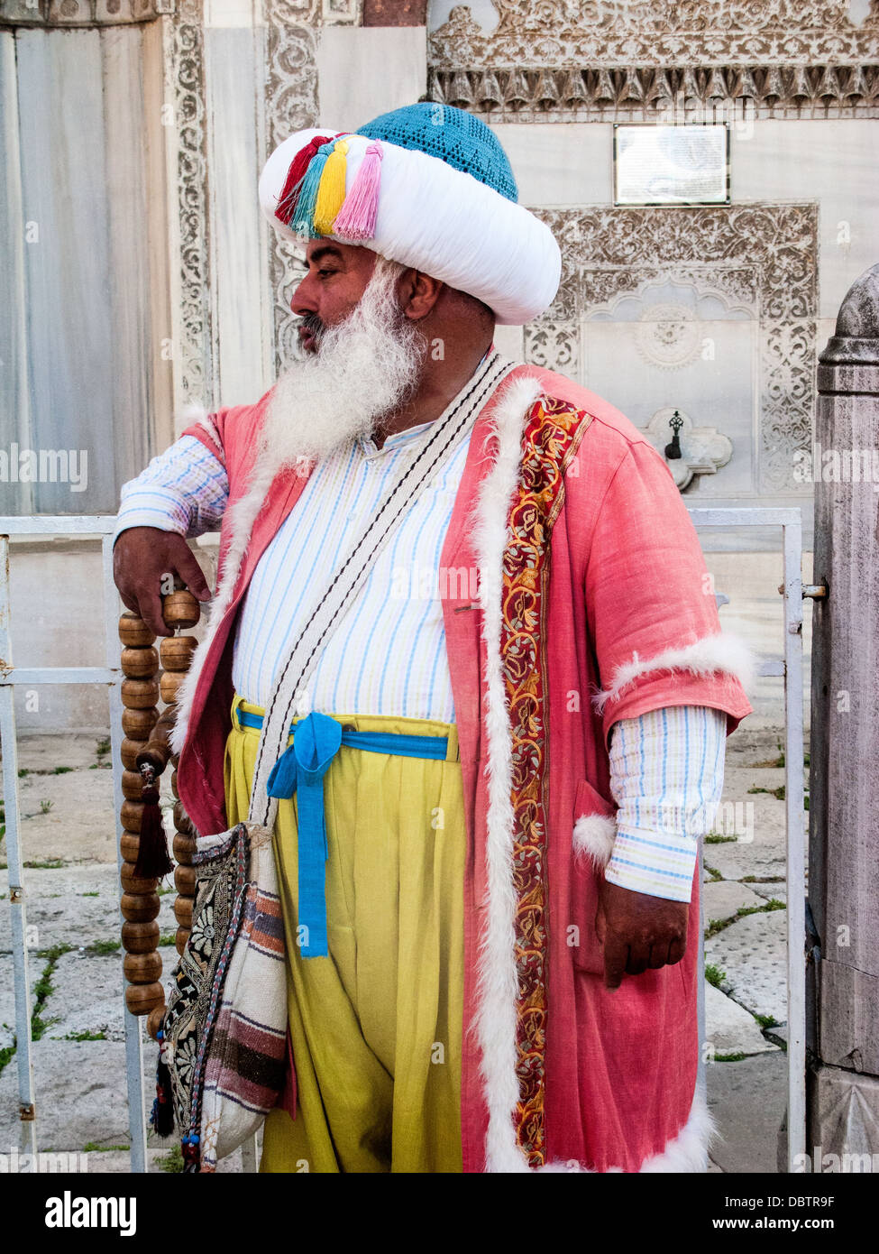 Traditional Turkish Clothes Stockfotos & Traditional ...