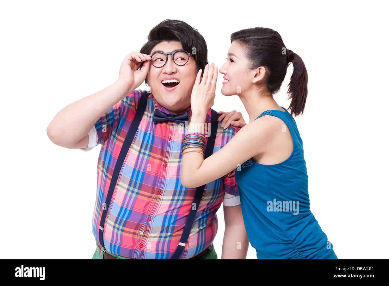 Warum Dating ein fetter Kerl ist gut Knochenkollagen-Datierung