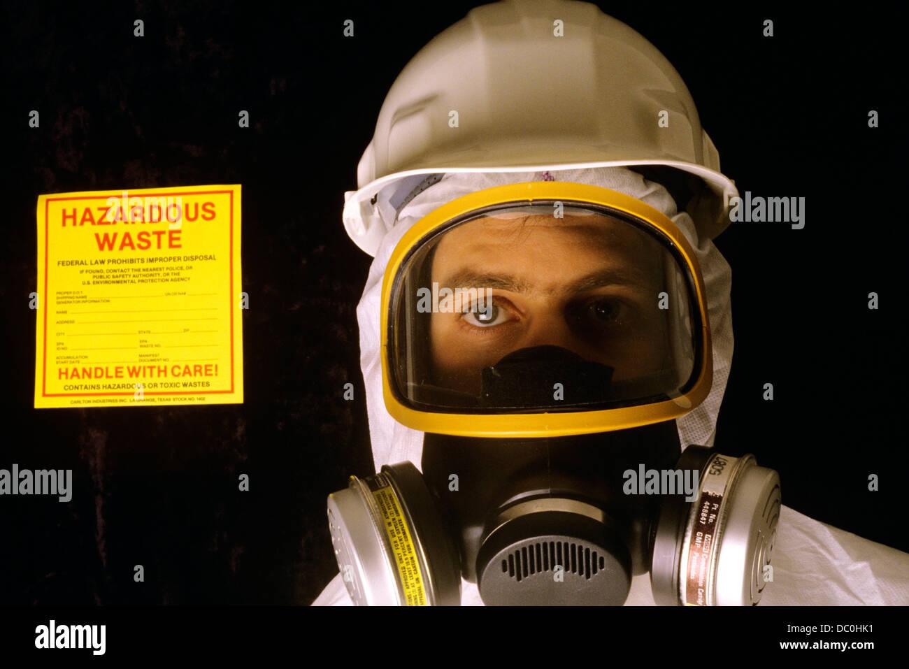 maske disposal