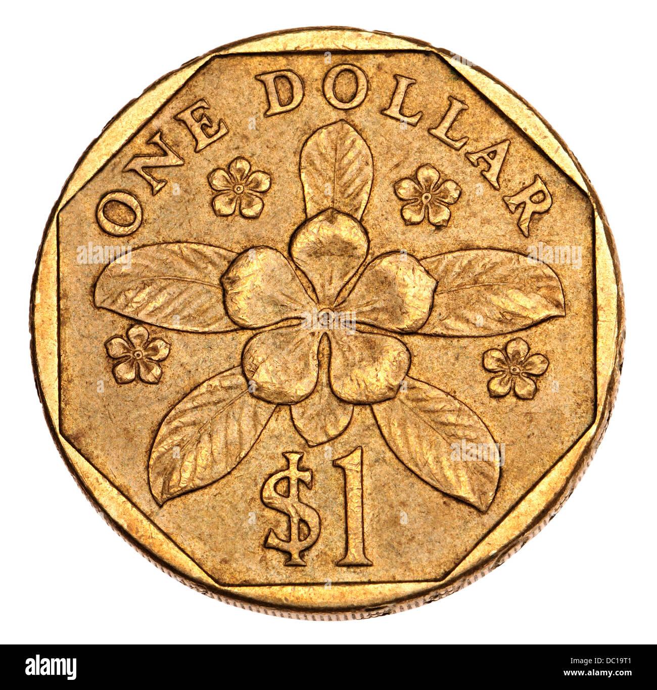Coin Flower Stockfotos Coin Flower Bilder Alamy