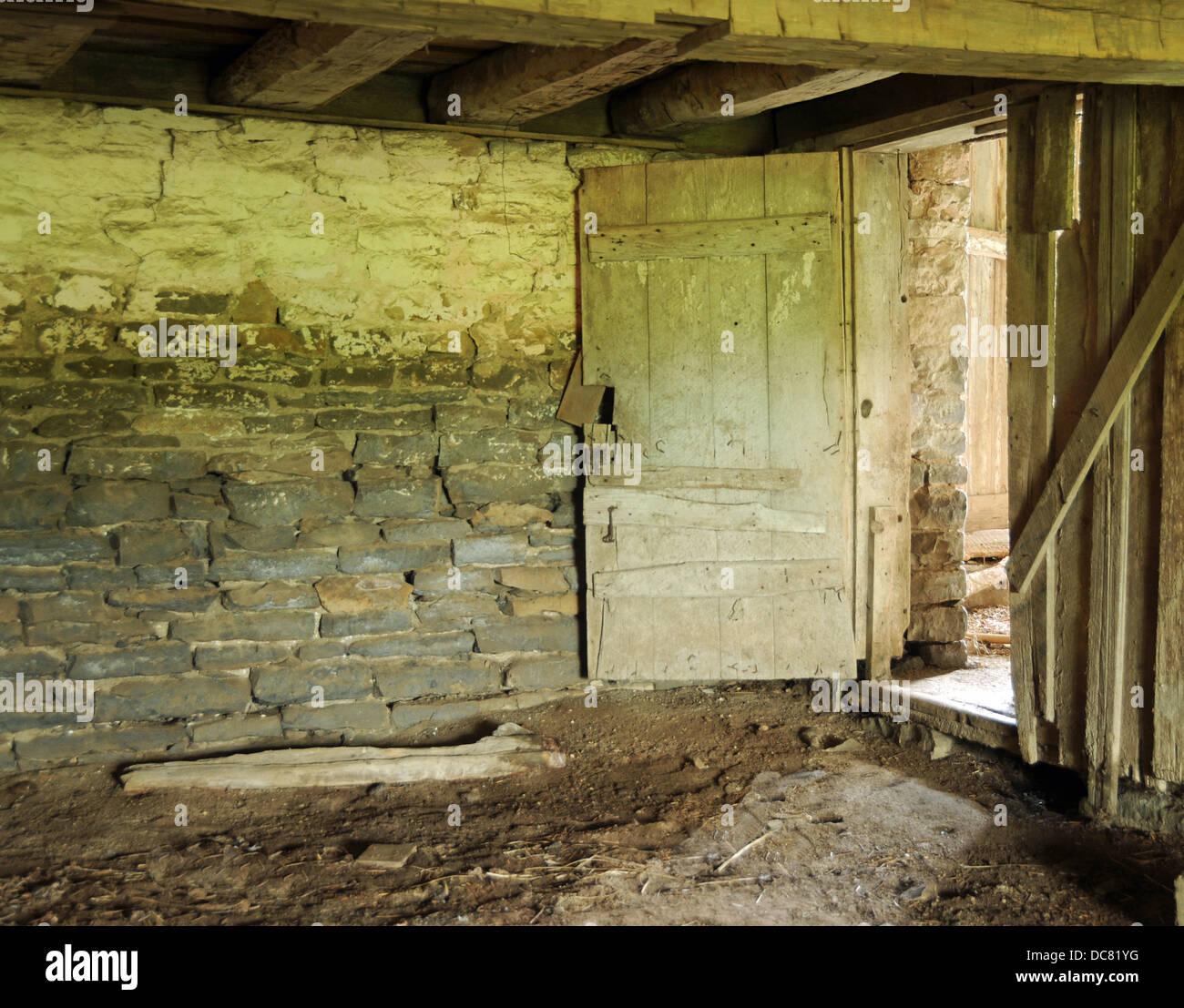 Wand Von Alten Protokollen Stockfotos und bilder Kaufen Alamy