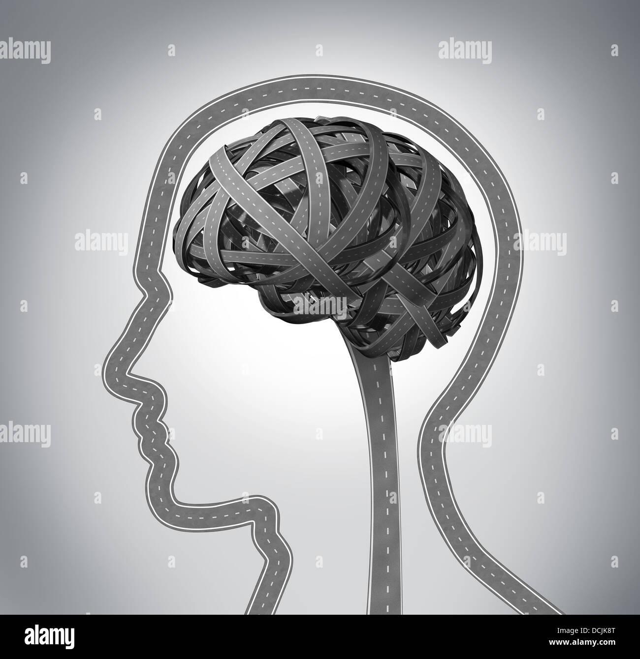 Menschliche Führung und Gedächtnisverlust aufgrund von Demenz und ...