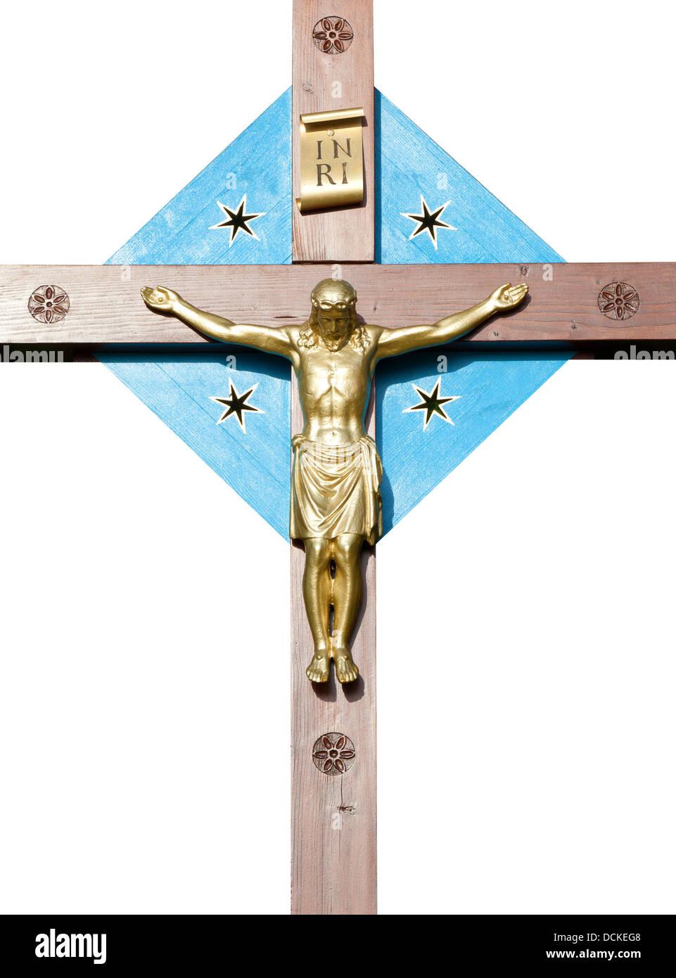 Jesus Stockbild
