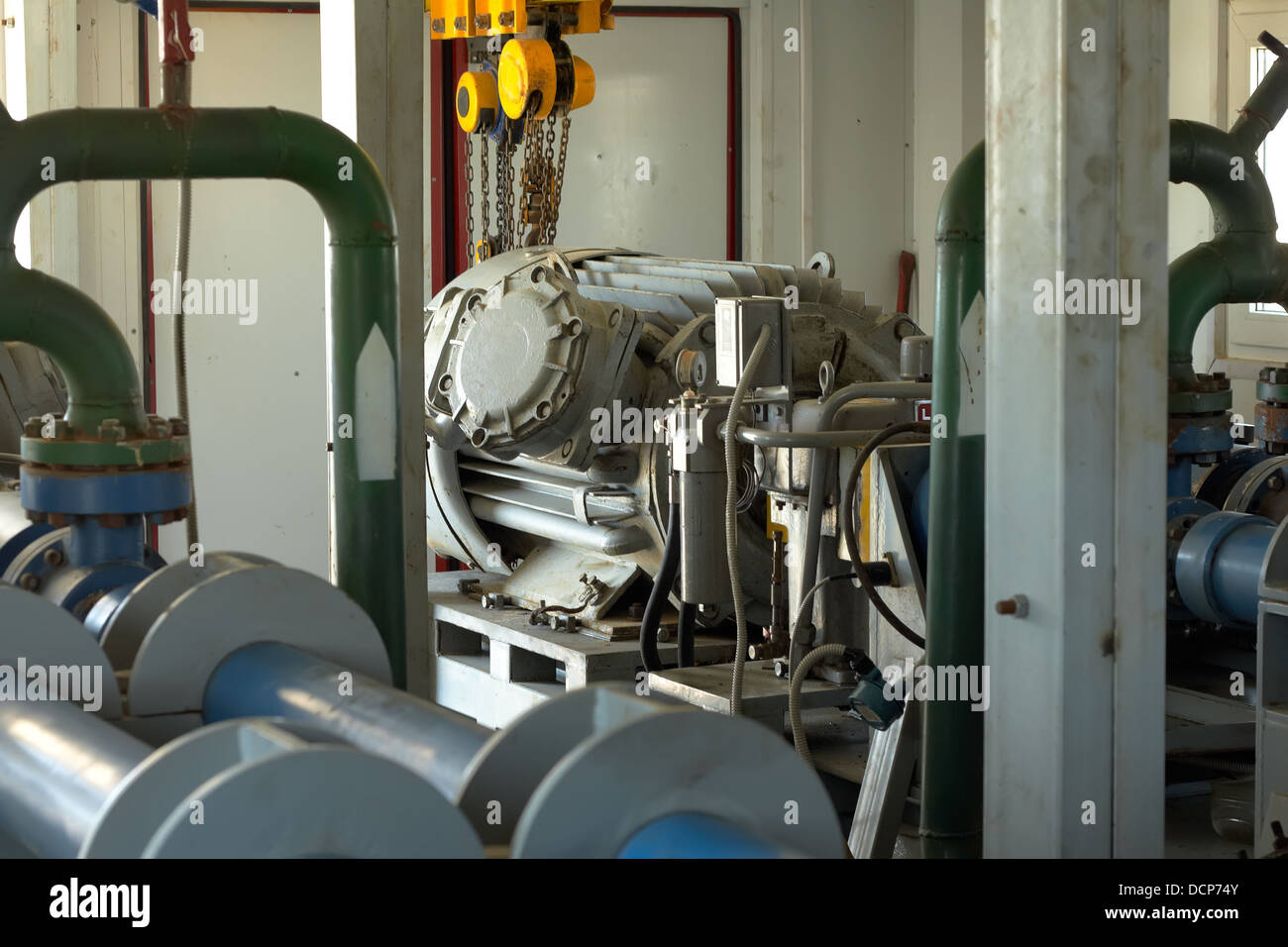 Engine Electronics Stockfotos & Engine Electronics Bilder - Alamy