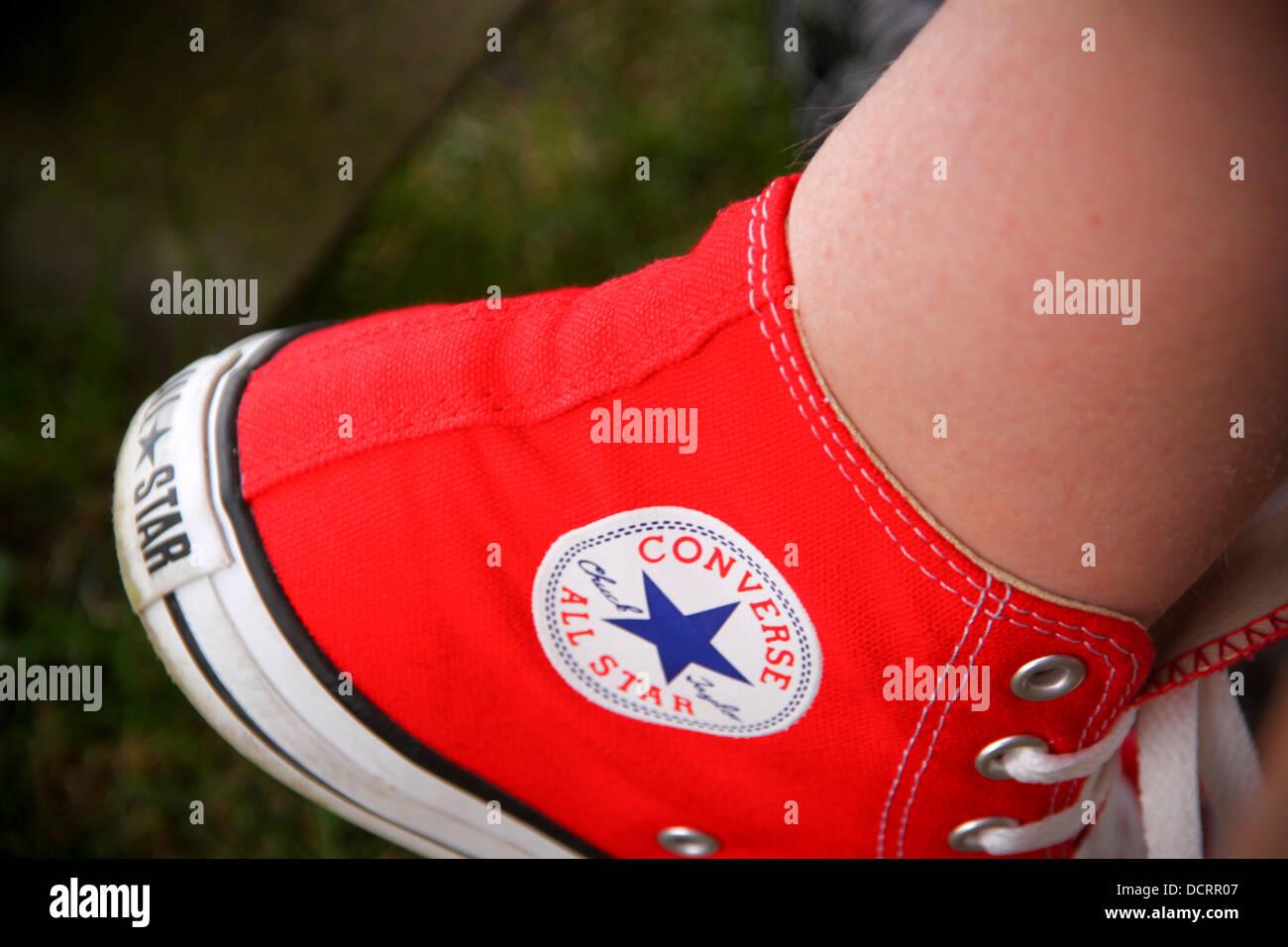 Baseball Boots Stockfotos & Baseball Boots Bilder Alamy