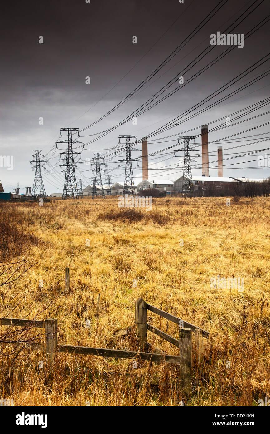 Großartig Elektrizität Durch Drahtseile Bilder - Der Schaltplan ...