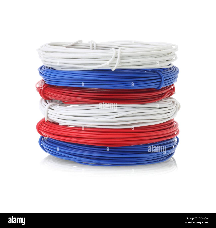 Wire Pile Stockfotos & Wire Pile Bilder - Alamy