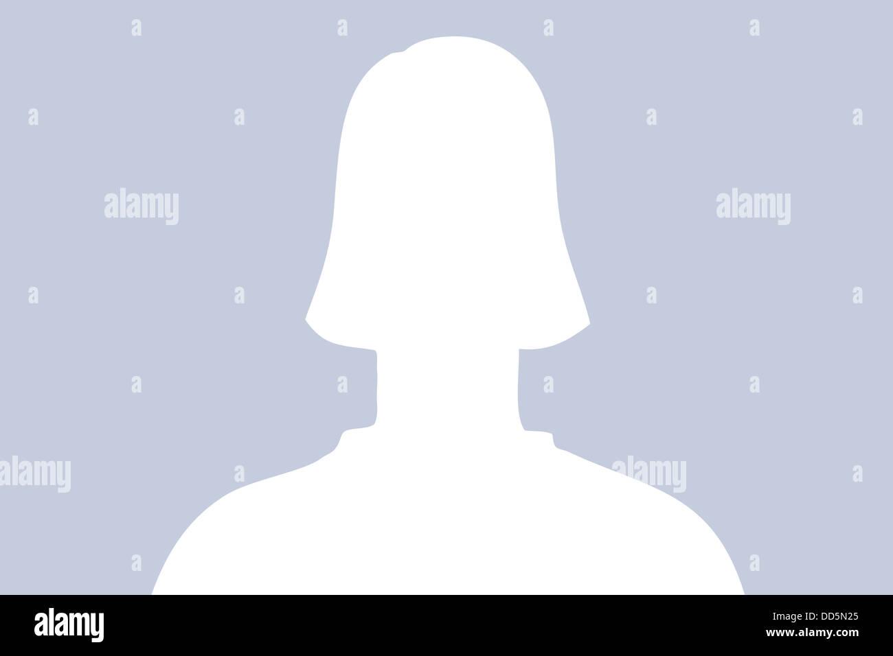 Profilbild facebook