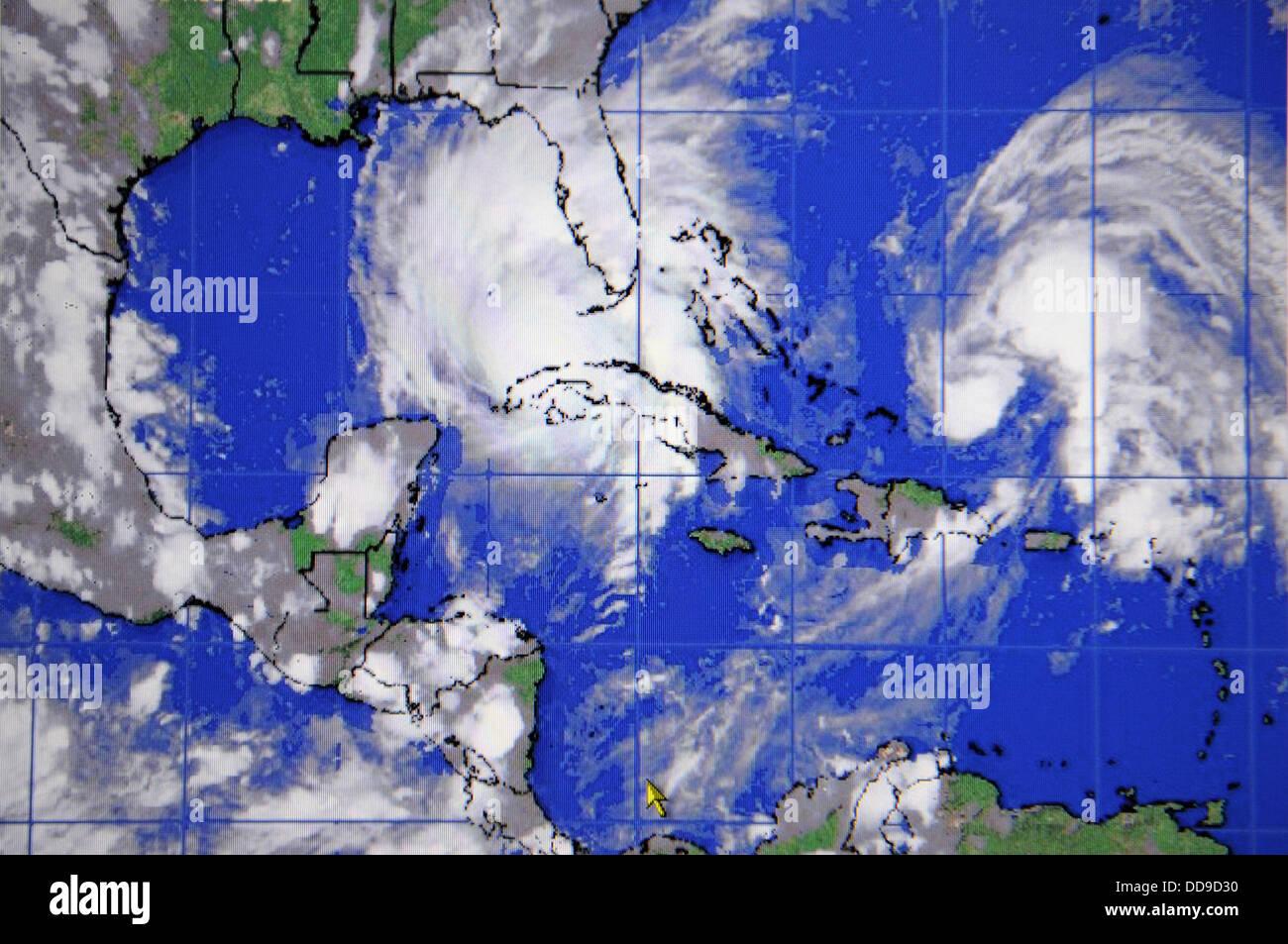 Hurricane Im Tv