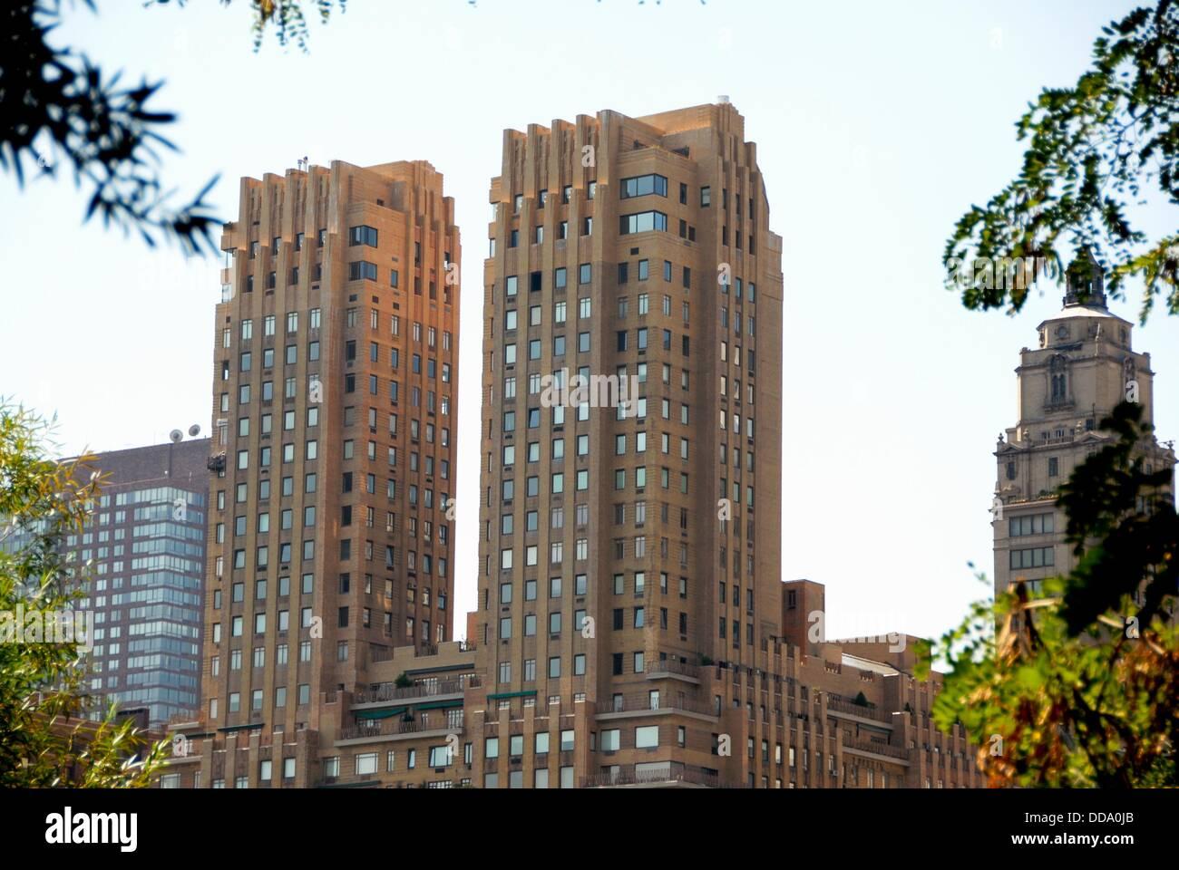 Slater Park Apartments