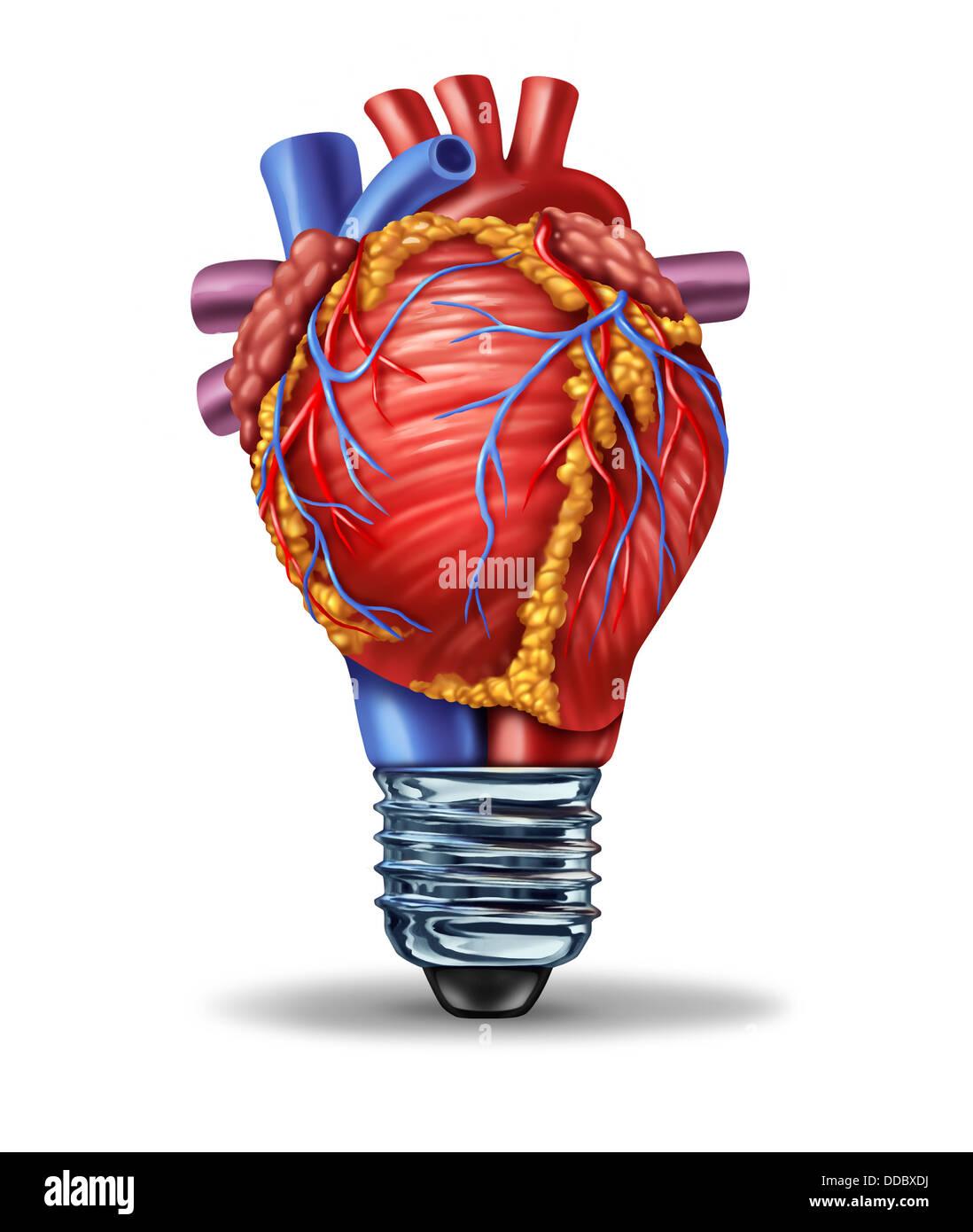 Herz-Gesundheit-Ideen und neuen Herz-Kreislauf-Forschung-Innovation ...