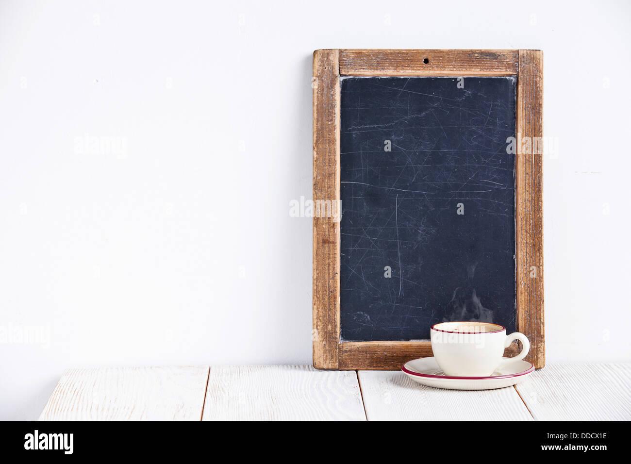 Tolle Vintage Gerahmte Tafel Zeitgenössisch - Bilderrahmen Ideen ...