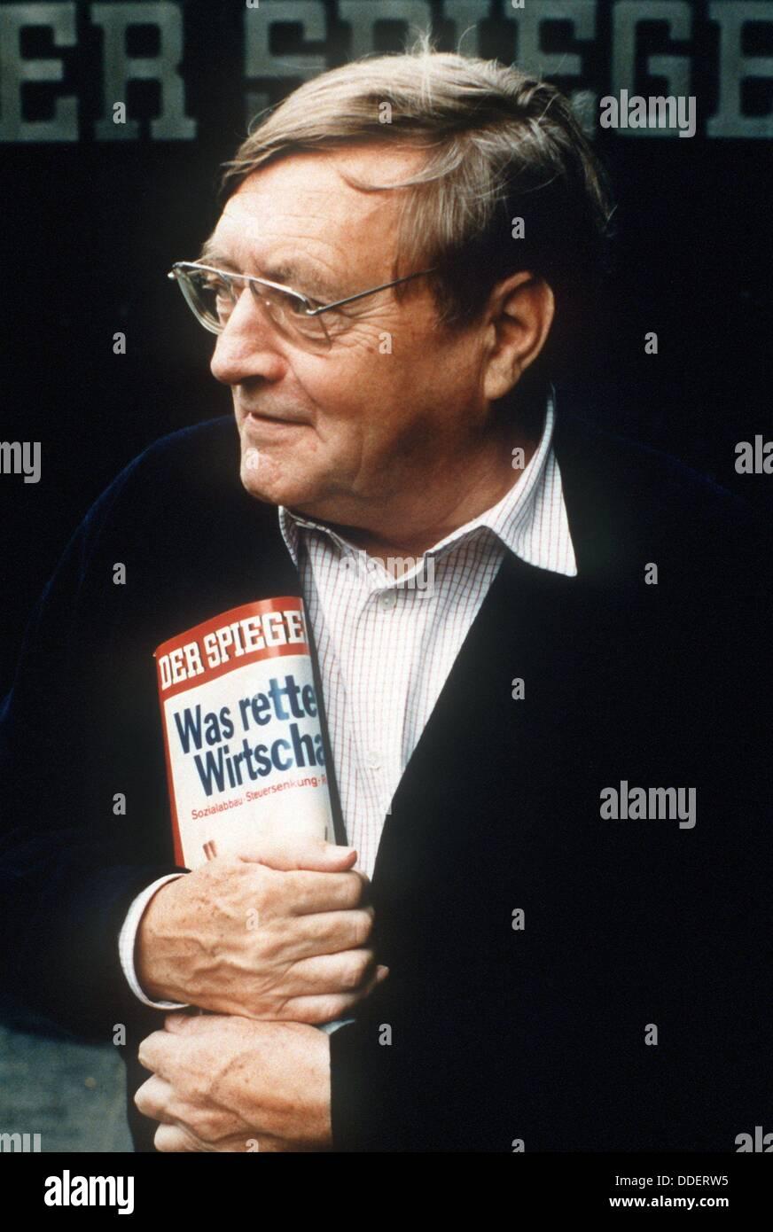 Augstein stockfotos augstein bilder alamy for Spiegel nachrichtenmagazin