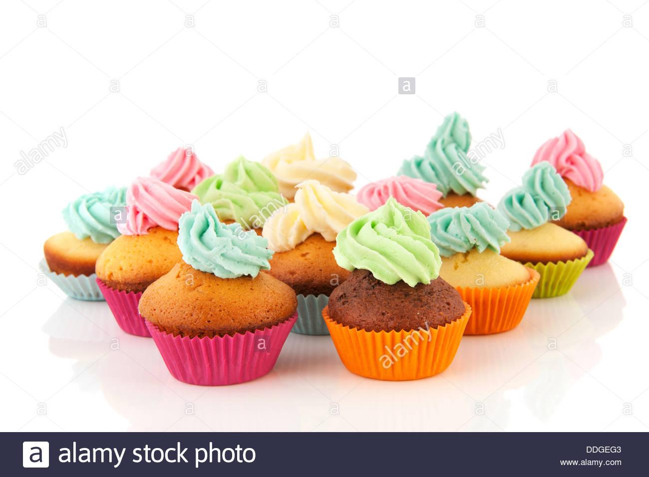 Ausgezeichnet Geburtstag Cupcake Malvorlagen Zeitgenössisch ...