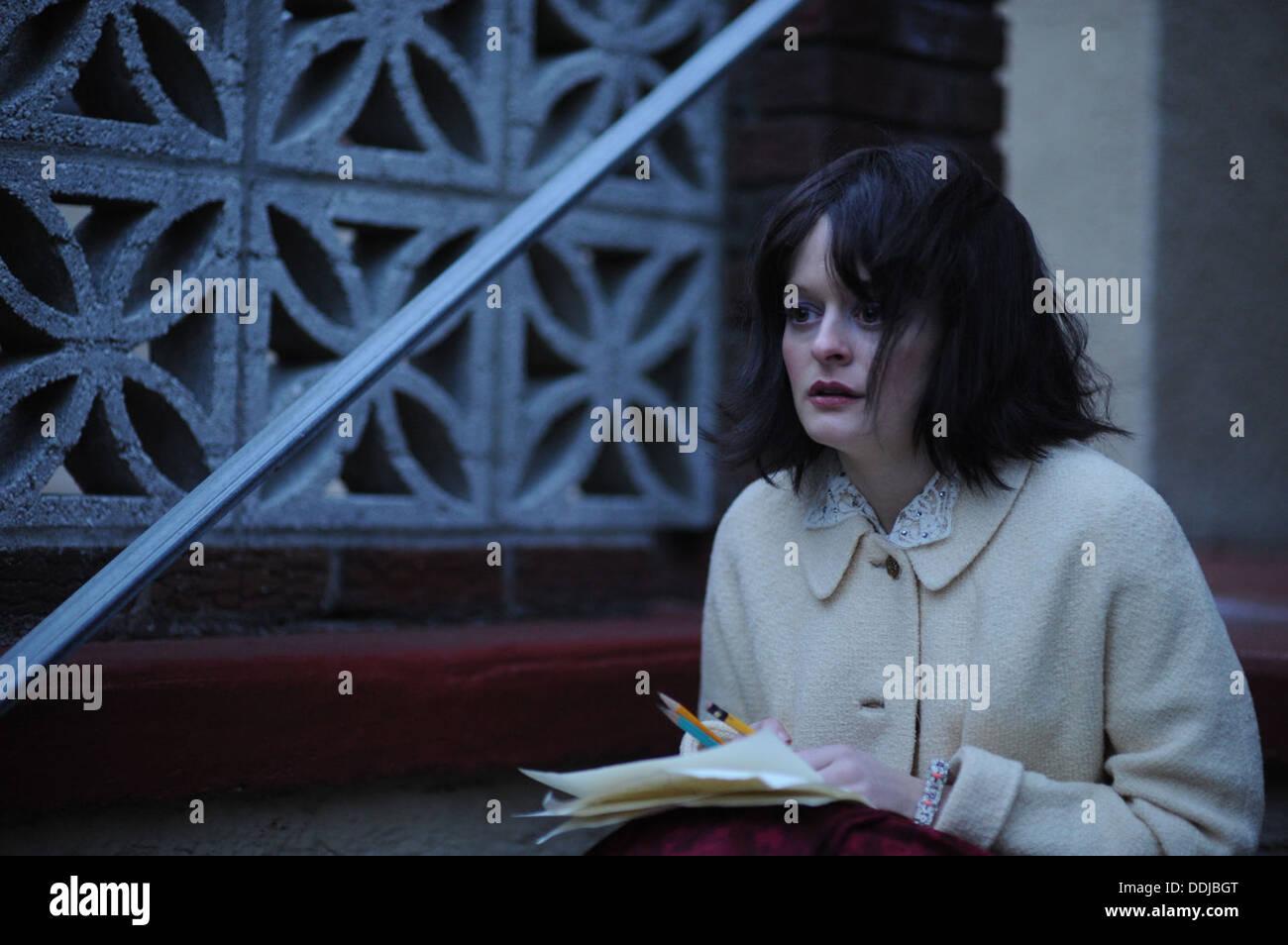 KRANKHEITEN (2012) FALLON GOODSON CARTER (DIR) 002 MOVIESTORE SAMMLUNG LTD Stockbild