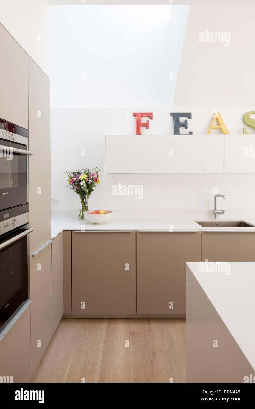 Fulham House in London, Vereinigtes Königreich. Architekt: Studio ...